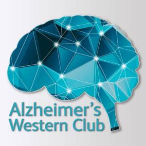 Alzheimer's Western Club_Logo