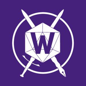 Logo - Association of Roleplayers