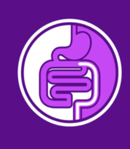 Logo - Crohns and Colitis Club of Western