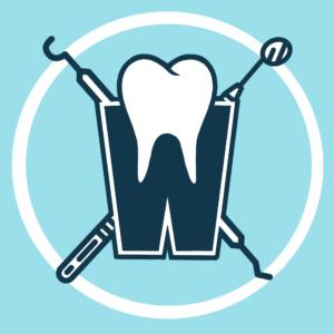 Logo - Pre-Dental Society