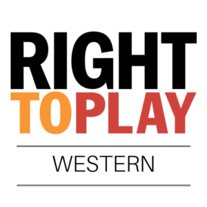 Logo - Right to Play