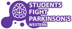Logo - Students Fight Parkinson's