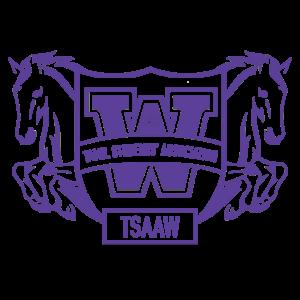 Logo - Tamil Students' Association at Western (TSAAW)