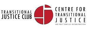 Logo - Transitional Justice Club