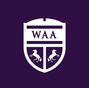 Logo - Western Accounting Association