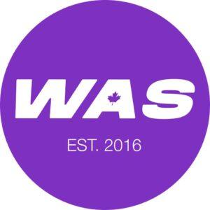 Logo - Western Automotive Society