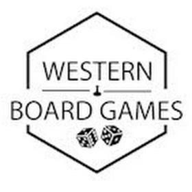 Logo - Western Board Games Club