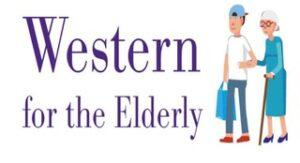 Logo - Western For The Elderly