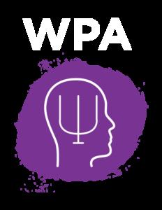 Logo - Western Psychology Association