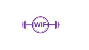 Logo - Western Women in Fitness