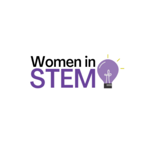 Logo - Women in STEM