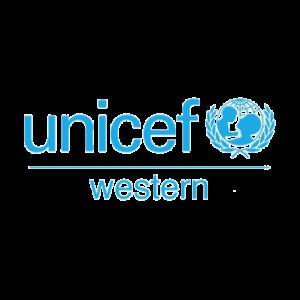 UNICEF-Western_Logo