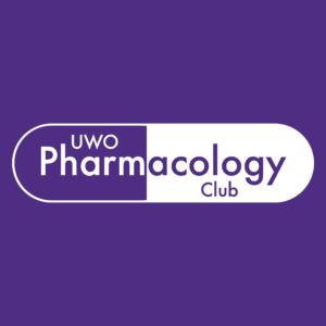 UWO Pharmacology Club_Logo