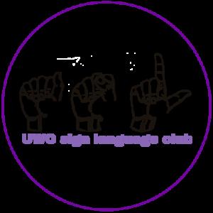 Western-Sign-Language-Club_Logo
