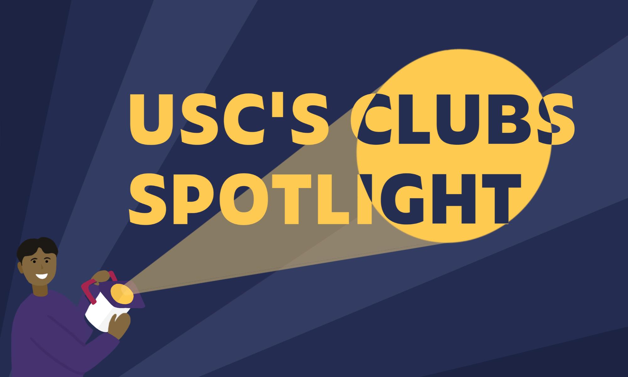 Clubs Spotlight