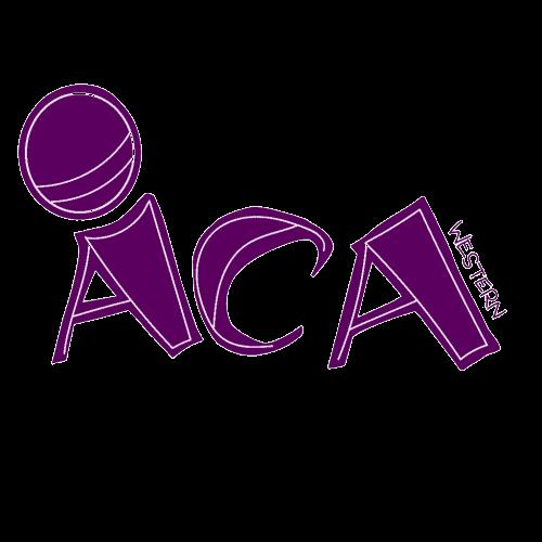 Logo - A Cappella Association of Western (ACA-Western)