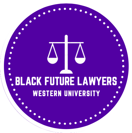 Logo - Black Future Lawyers Western