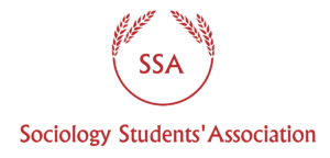 Logo - Sociology Students' Association