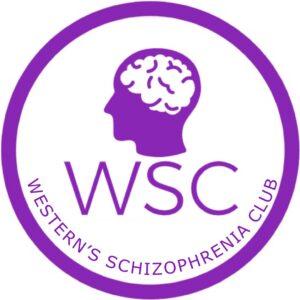 Logo - Western's Schizophrenia Club