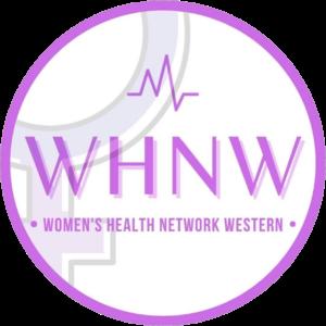 Logo - Women's Health Network Western
